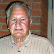 Louie Richard  Jones