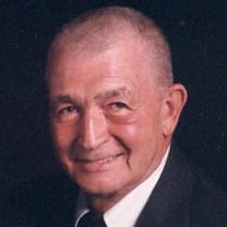 Paul H. Reed