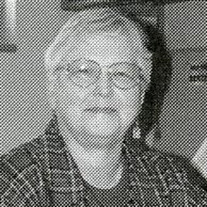Dr. Sharon Elaine Lambert
