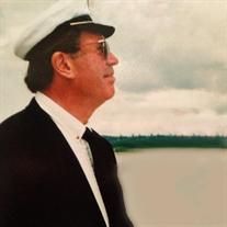 Mr. Otis Backus Harlan Jr.