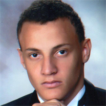 Brandon Joseph Reese