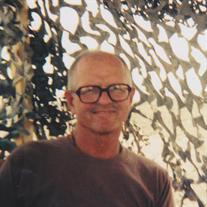 Mr Robert  Lee Hans