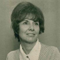 Rosy Burnett Mathews