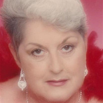 Juaniece Ann Bowman