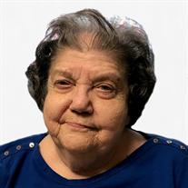 Evelyn Jane Walk