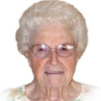 Clara L. Maughan