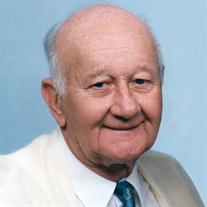 Homer Cecil Lang