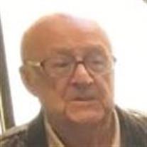 Michael Joseph Pronti