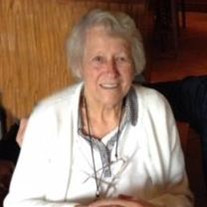 Dorothy Gorman
