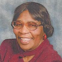 Mrs. Ouima Karbemia Cox