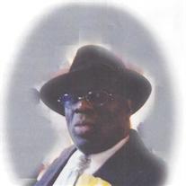 Mr. John Bernard Robinson