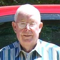 Eugene Hulsey