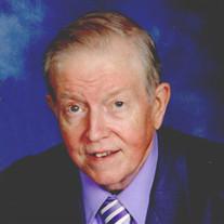Edwin J. Ackley
