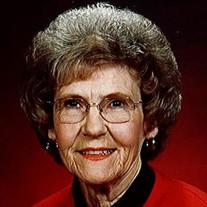 Barbara J. Gilmour
