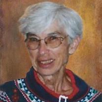 Patricia Volk