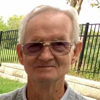 James A. Bryant Sr.