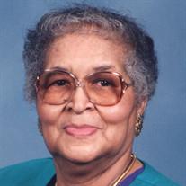 Ms. Fairbank Hendrix