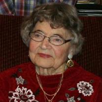 Carmen L. Strauser