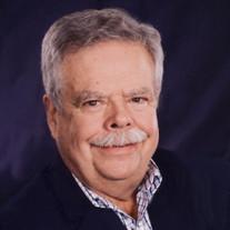 Dr. Barrett W. Zink