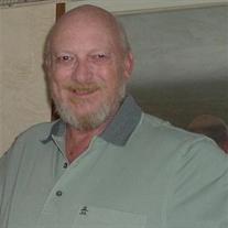 Mr.  Michael  Jerry  Waddell,  Sr.