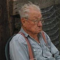 Paul Ernest Ellsworth