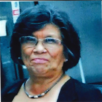 Julia  Avalos Torres