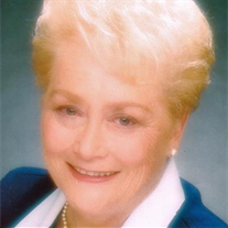 Mrs. Norma Jean Rich
