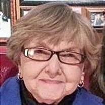 Doris Ann Raines