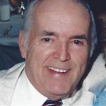 Dr. Edwin Francis Islip Sr.