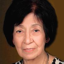 Antonia Annette Almaguer Barrientos