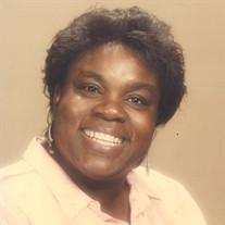 Mrs. Alice Swift Ligon