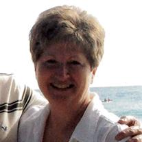 "Janice ""Jan"" Marie Schuch"