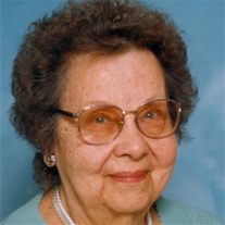 Mrs. Carla I. McManus