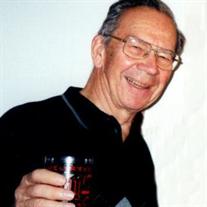 William P. Petrick