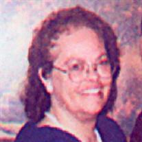 Mrs.  Angela Elrod