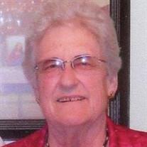Eileen F. Dove