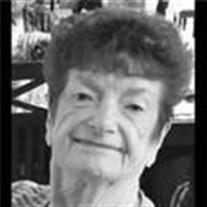 Margaret Siler