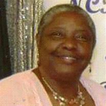 Ms. Caroyln Jean Hester