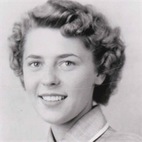 Sally Sedgewick