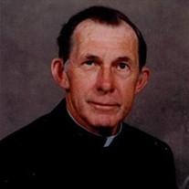 Rev. Msgr. Martin Francis Farrell