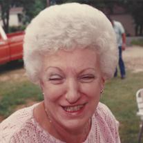 Ms. Almetia Riggins Newton
