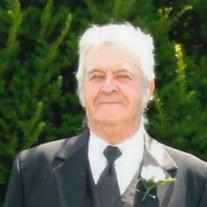 John  Robert  Parker  Sr.