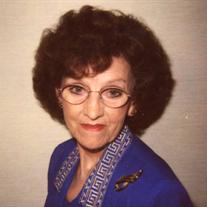 Mrs.  Virginia Gravitt Crawford