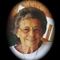 Mrs.  Margaret Hammett  Seaborn