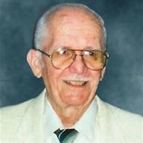 Edward  Cornelius Joseph McGann Sr