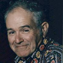 Bruce David Owen