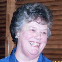 Harriet Norwood