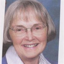 Norma Craven