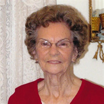 Donna Creighton