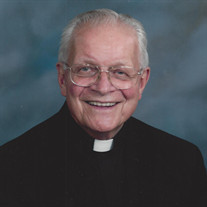 Reverend Edward  W. Ritter